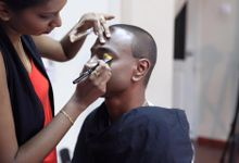 Makeup for Music Video by Concept by JayR Pte Ltd