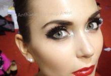 Porfolios by Rita Soekamto Makeup Artist