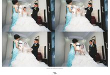 Steven & Milka | Classic Wedding by Poke Pictures