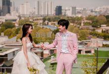 Romantic Drama by Seoul Wedding Tour cultural exchange Association