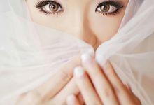 Bride by Adele Make Up