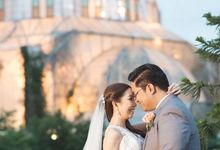 In Your Eyes by Casamento Events Management