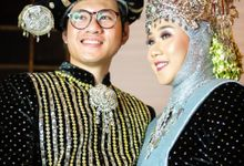 Wedding Meiza & Fina by Vanin Story