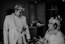 Bia & Dony Wedding by AKSA Creative