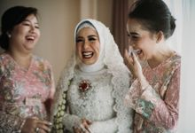 Early & Derry Wedding by AKSA Creative