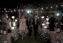 Wedding Day Youngky & Dewi 5 Desember 2020 by D'banquet Pantai Mutiara