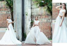 Light Affair Fashion by Cang Ai Wedding