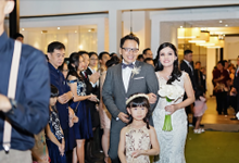 Ambalika Outdoor Wedding by Java Heritage Hotel Purwokerto