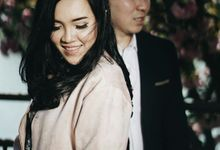H & D Prewed Album by Fratello Photography