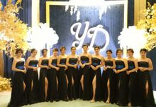 Gaun Forever Pagar Ayu by FOREVER Usherettes
