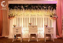 Le Jardin by Orchid Florist and Decoration