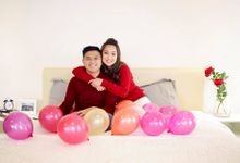 Mark & Cathy e-session Singapore by Allan Lizardo - wedding & lifestyle