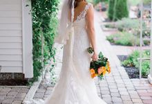 Chantilly brides  by Chantilly Place