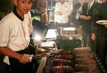 Buffet Dinner at Wahaha Sunset Road by Wahaha Pork Ribs