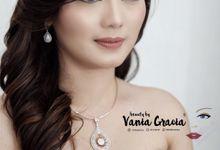 Adelle Jewellery Photoshoot by Beauty by Vania Gracia