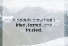 A Beauty Brew by Ceramiracle, Inc