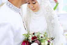 Rohani + shaifudin by Azee Photographyical
