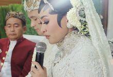 Atma Dedi CHANDIRA WEDDING PACKAGE by Chandira Wedding Organizer