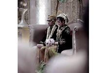 Anissa & Rizky Wedding Reception by LinkArt Entertainment