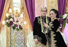 Java Wedding by BRP BALLROOM (Sucofindo, Smesco & Sovereign)