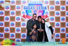 FAREWELL NIGTH SD GAGAS CERIA by SMILE-BOXS