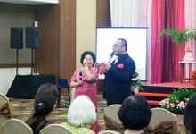 Birthday Party of Mrs Ong Tiong Lok by Daniel Wibowo