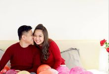Mark & Cathy e-session Singapore by Allan Lizardo - wedding & lifestyle