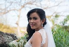 "On the day when they said""i do."" by Team Ketjil Pelaksana Acara"