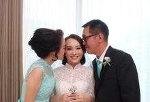 Jeffry & Priska Wedding by Life Moment