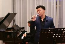 MC Entertainment For Aris & Rica by One Group Entertainment & Organizer