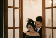 H & V Album by Fratello Photography