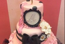 All occasion cake by Angelyncakes