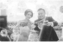 Sunardi & Cindy by PRIVATE WEDDING ORGANIZER