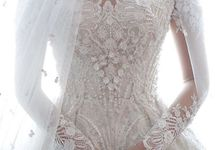 Fairytale Dresses & New Service : Custom-Rent by Melta Tan