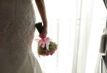 Wedding Of Dika & Shelvy by YCL - Yuliana Catharina Lionk