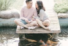 W & S Prewed Album by Fratello Photography