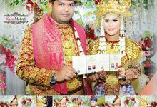 THE WEDDING OF ZAKARIA & AZIZAH by Kaze Motret