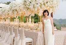 Floral masterclass with Karen Tran by Pepper Suite Events