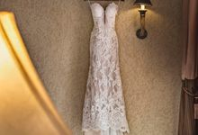 It Will Always Be Us - The Wedding of  Janylle and  Zach at The Westin Lake Las Vegas by Andrea Eppolito Events