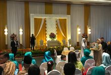 Akad Nikah Muhammad Iksan & Ardini by One Group Entertainment & Organizer