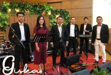 Gedung Serba Guna Be dan Cukai by Giska Entertainment