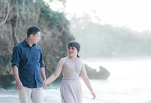 Prewedding by Jery&Co Pictures