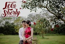 The Engagement of Leo & Sherly by DiCE Capture