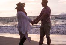 POST Wedding Enggar & Hilman by Cerita Berdua
