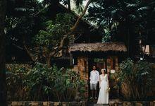 Caroline and Trent Destination Wedding by Terralogical