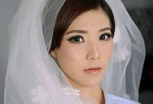 Sherly's Wedding by Sheila Kho Makeup