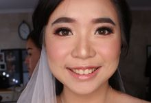 Beautiful Bride To Be by Jnw.mua Makeup Artist