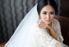 WEDDING REYNOLD & VANI by Lau Makeup Artist