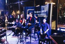 Full Band 2 Singer featuring Maria Idol by HEAVEN ENTERTAINMENT
