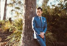 Pre wedding photoshoot in Australia by SorsStudio - Bespoke Apparels & Image Consultation Services